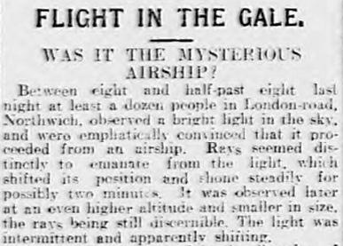 Liverpool Echo, 8 February 1913, 6