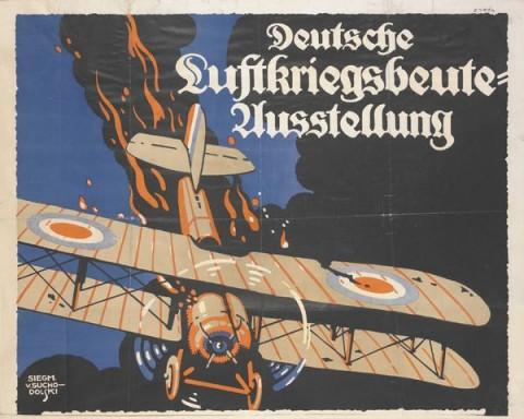 Luftkriegsbeute