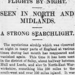 Monday, 24 February 1913