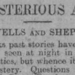 Friday, 7 February 1913
