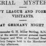 Thursday, 13 March 1913