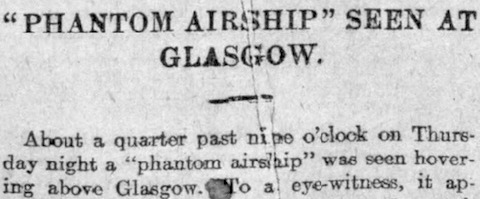 Aberdeen Daily Journal, 22 March 1913, 5