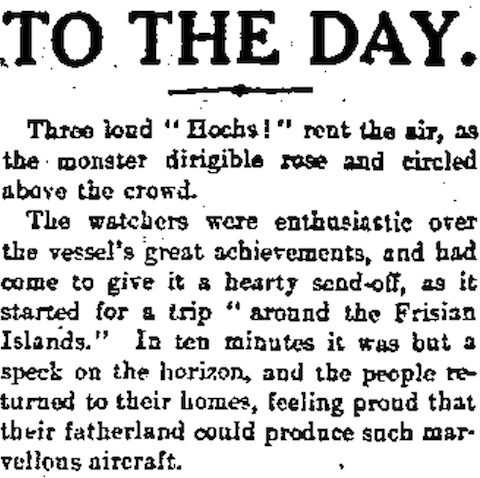 Daily Express, 7 March 1913, 4