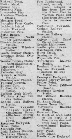 Manchester Courier, 5 March 1913, 7