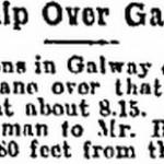 Sunday, 30 March 1913