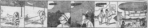Yorkshire Gazette, 1 March 1913, 2
