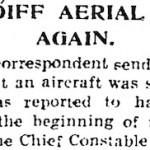 Wednesday, 9 April 1913