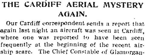 Manchester Guardian, 9 April 1913, 9