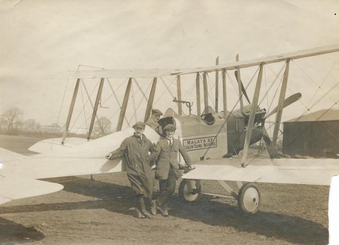 Malaya XV