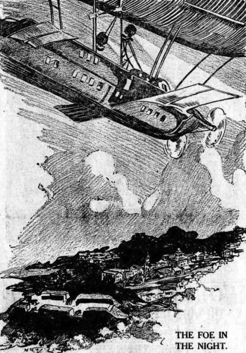 Globe, 8 March 1913, p. 7