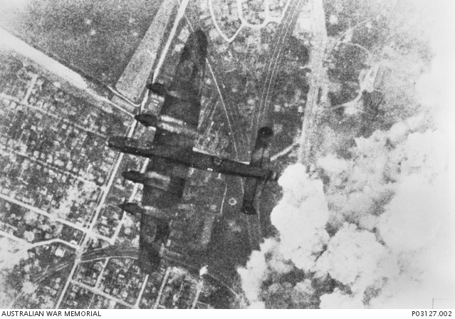 St Cyr, 25 July 1944