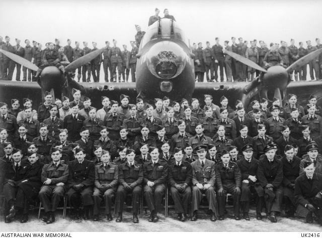 460 Squadron RAAF, 8 December 1944