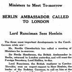 Repost: Monday, 29 August 1938