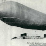 Australia and the airship — III