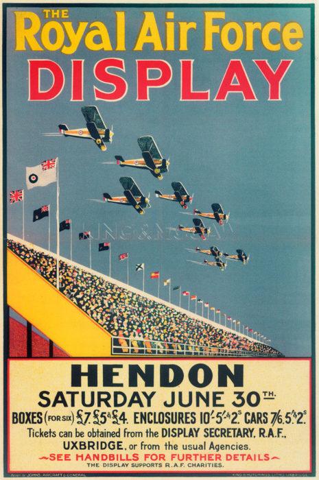 RAF Display, 1928